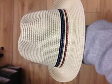fred perry straw hat.med