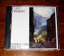 CD: Cliff Habian - Manhattan Bridge / Lakewood High School Roadshow Choir Krivda
