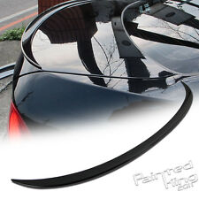 --Painted 2006-2011 BMW E90 3-Series M3 Style Boot Trunk Spoiler 475
