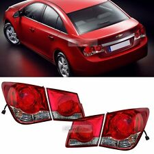 OEM Genuine Parts Tail Light Rear Lamp Assy for CHEVROLET 2008 - 2014 Cruze 4D