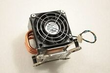 LGA775 AVG CPU Heatsink Fan with Retention Mounting Bracket