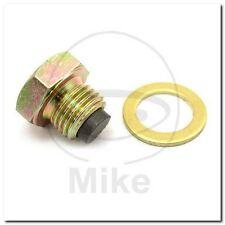 Magnet Ölablassschraube-Honda VT 1100C2 Shadow ACE,SC32, SC32A, SC32B NEU