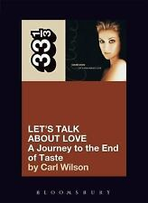 Celine Dion's Let's Talk About Love: A Journey to the End of Taste (33 1/3), Car