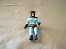 Corgi 267 Batmobile & 107 Batboat Figure