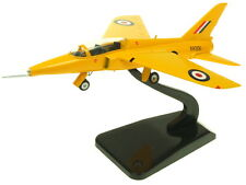 AVIATION 72 AV7222003 1/72 FOLLAND GNAT RAF DISPLAY TEAM YELLOW JACKS XR991