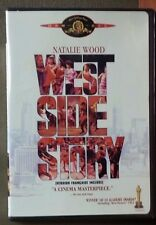 West Side Story    DVD   LIKE NEW