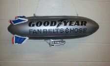 "Vintage ""The Inflatables"" Goodyear Blimp 31"" Long Still in the original Package"