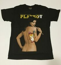 Palmer Cash Playboy March 1968 T-Shirt,  Cover Michelle Hamilton Size S