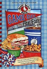 Game-Day Fan Fare: Over 240 recipes, plus tips and inspiration to make sure you