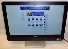 """Dell OptiPlex 9010 23"""" All-In-One Core i5-3550S 3GHz 4GB 250GB Camera Win 10 Pro"""