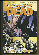 The Walking Dead Volume #11 - Fear The Hunters - TPB 2010 (Grade NM) WH