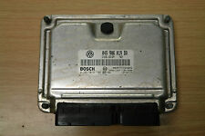 SEAT IBIZA 1.4 TDI  ENGINE CONTROL UNIT ECU 0281012708 045906019 BQ  045906019BQ