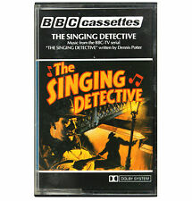 The Singing Detective - BBC TV Soundtrack - Audio Cassette Tape - PLAY TESTED