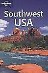 Lonely Planet Southwest USA (Regional Travel Guide)-ExLibrary