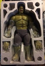 Hulk Age of Ultron 1/6 Scale Figure Hot Toys from movie marvel comics