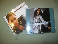 Alicia Keys        CD LOT            Fallin'  --  Like You'll Never See Me Again