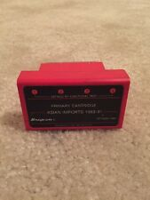 Snap On MT2500-1491 Primary Cartridge Asian Imports 1983-91