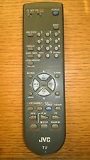 JVC TV Remote Control UR52EC1286-2