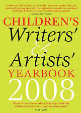 Jacqueline Wilson Children's Writers' and Artists' Yearbook 2008 (Writers' and A