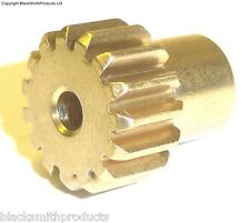 1/10 Scale RC Nitro Car 540 550 EP Motor Pinion Gear 11 Teeth 32 pitch 11T