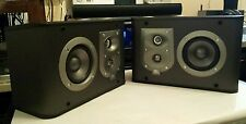 JBL ES10 Bookshelf Speakers, pair