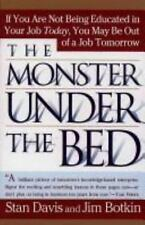 The Monster Under the Bed: How Business Is Mastering the Opportunity of Knowled