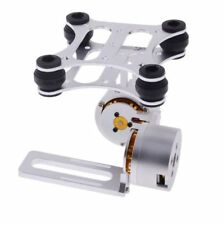 Gopro Hero3 Metal Camera Gimbal Mount for DJI X525 F450 F550 X650 Walkera X350