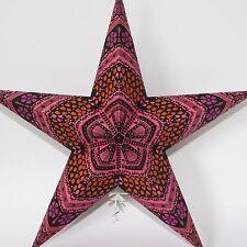Estrella-Lámpara,estrella Papel Navidad Luz del partido 12
