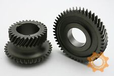 Renault PK6 Gearbox 6th Gear Pair 35mm Bore (30 / 47 teeth) OEM Quality NEW