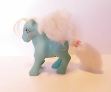 Vintage My Little Pony G1 Perfume Puff Daisy Sweet! Gorgeous!