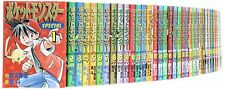 Pokémon Adventures POCKET MONSTERS 1- 52 comic Set Japanese manga Nintendo