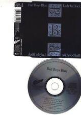 Bad Boys Blue Lady in black (1989) [Maxi-CD]