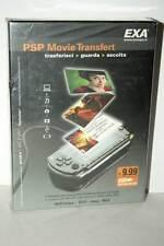 PSP MOVIE TRANSFERT ACCESSORIO NUOVO SIGILLATO PER PSP VER ITALIANA GD1 43249