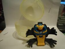 POKEMON GHOST FIGURE COFAGRIGUS WITH POKE BALL 1.5 INCHES