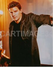 David BOREANAZ ( Angel )  Photo couleur 20 X 25 CM BUFFY CONTRE LES VAMPIRES