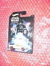 Hot Wheels Star Wars The Empire Strikes Back  SPECTYTE #5