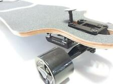 Slide Brake Kit  Package for Drop through longboard