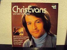 CHRIS EVANS - und sein Orchester