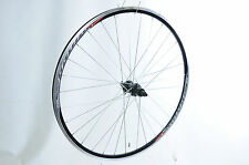 SHIMANO FH-2200 700c 622 x 13 RIM ROAD BIKE RACER REAR WHEEL 8/9 CASSETTE BLACK