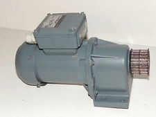 Bauer Motor BG06-11/D04LA4/SP 120W 400V 50Hz Stern mit Getriebe Top