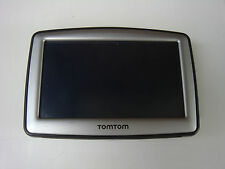 TomTom XL United Kingdom & Republic of Ireland  SAT NAV Navigation System