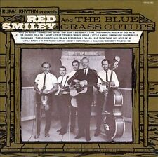 """RED SMILEY, CD """"vINTAGE CLASSIC BLUEGRASS"""" NEW SEALED"""