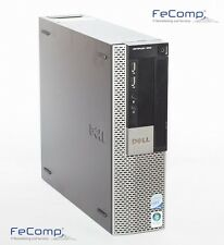 Dell Optiplex 960 Core2Duo E8400 2x 3,0 GHz / 4 GB RAM / 160 GB  Windows 7 Pro