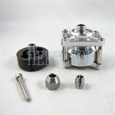 New SuperAaluminum Boat Clutch for Zenoah Marine Engine Silver