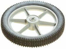 CRAFTSMAN GENUINE HIGH WHEELS 752063 157176 158447 PAIR FOR STRING TRIMMER MOWER
