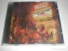2CD MAREA - LAS PUTAS MAS VIEJAS DEL MUNDO - DRO 2008 VG+