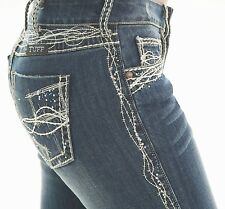 $50 OFF ~ 31x35(Long) Cowgirl Tuff  SHOW IT OFF Jeans ~ Was $120-last 1