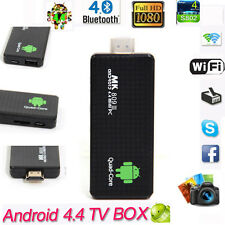 MK809III RK3188 Mini PC TV Dongle Stick Android 4.4 Quad Core WiFi HDMI TV BOX