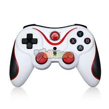 GEN GAME S5 Bluetooth Wireless Controller +USB Cable for iOS Android Game White