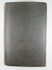 A Smaller History of Rome by William Smith 1881 Colour Map Edition